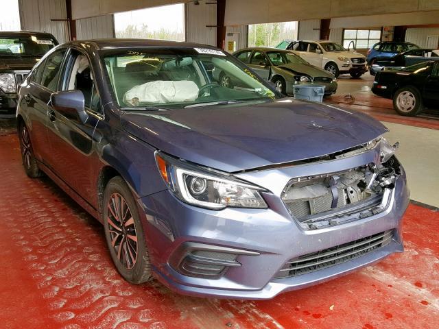 2018 Subaru Legacy 2 5 2 5L 4 for Sale