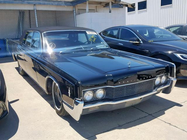 click here to view 1966 LINCOLN CONTINENTA at IBIDSAFELY