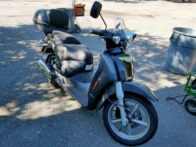 click here to view 2006 APRILIA SCARABEO 2 at IBIDSAFELY