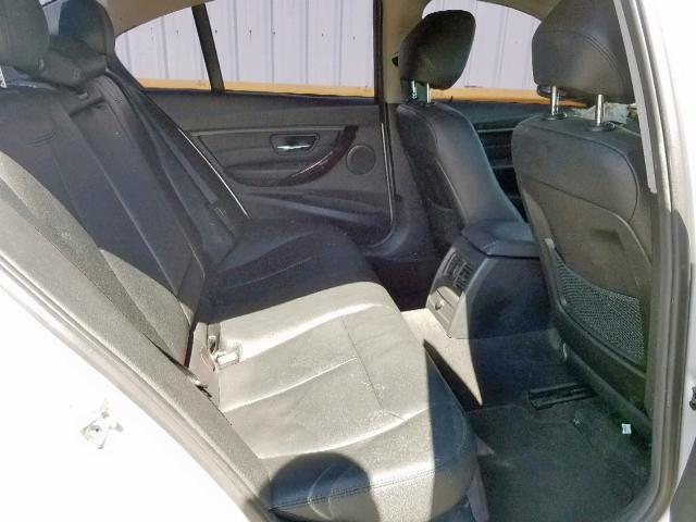Продажа 2015 BMW 328 Xi 2 0L 4 в Glassboro NJ - Лот: 39508989