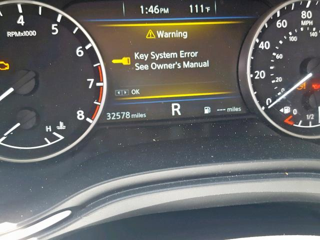 2017 Nissan Maxima 3 5 3 5L 6 for Sale in Las Vegas NV - Lot: 39489709