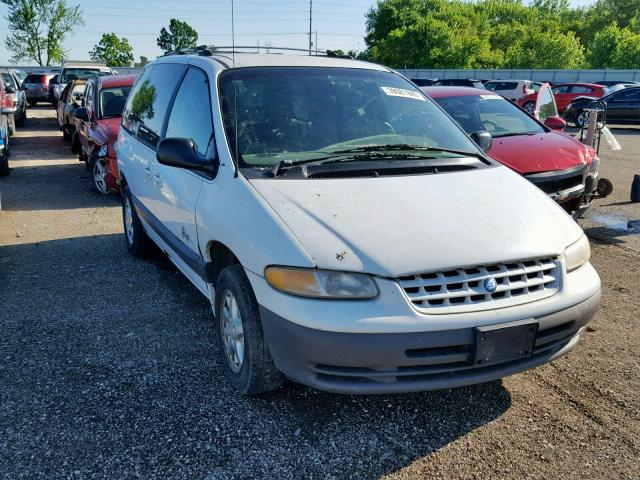 click here to view 1996 PLYMOUTH VOYAGER SE at IBIDSAFELY