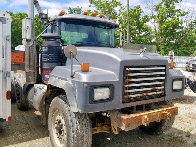 click here to view 1997 MACK 600 RD600 at IBIDSAFELY