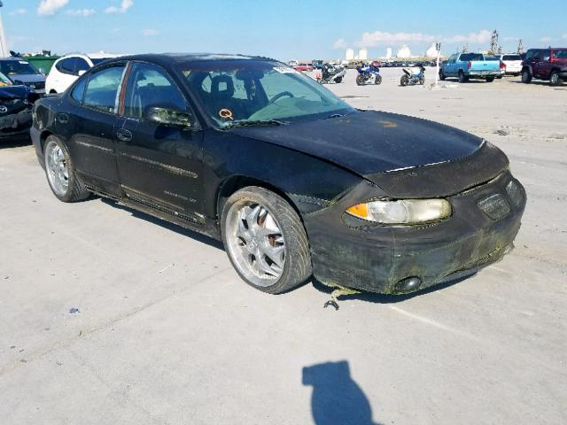 click here to view 1998 PONTIAC GRAND PRIX at IBIDSAFELY