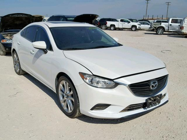 click here to view 2015 MAZDA 6 TOURING at IBIDSAFELY