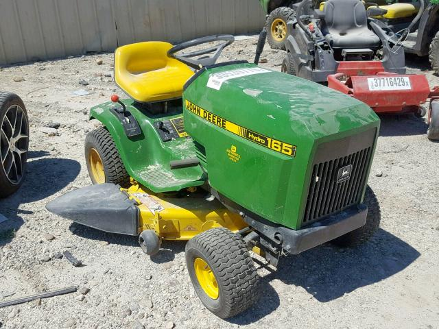 click here to view 1999 JOHN DEERE RIDING LAW at IBIDSAFELY