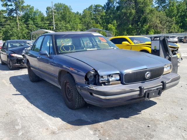 1996 Buick Lesabre >> 1996 Buick Lesabre Cu 3 8l 6 For Sale In Savannah Ga Lot 39450769