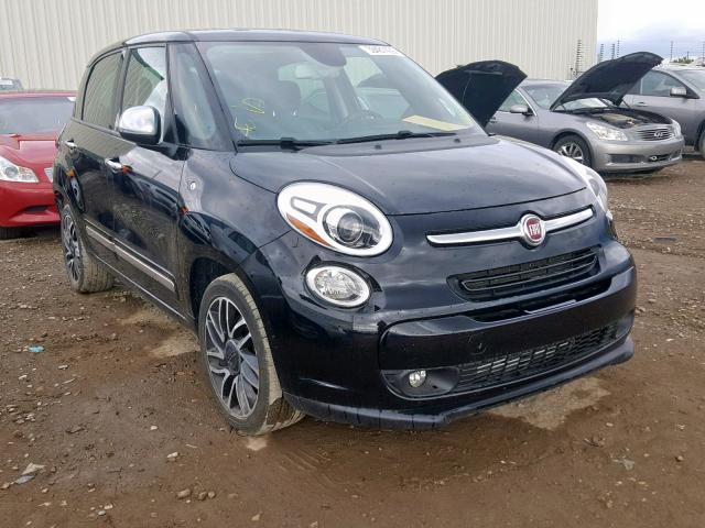 click here to view 2014 FIAT 500L LOUNG at IBIDSAFELY