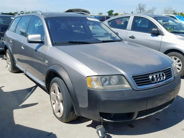 2004 Audi Allroad for sale in Grand Prairie, TX