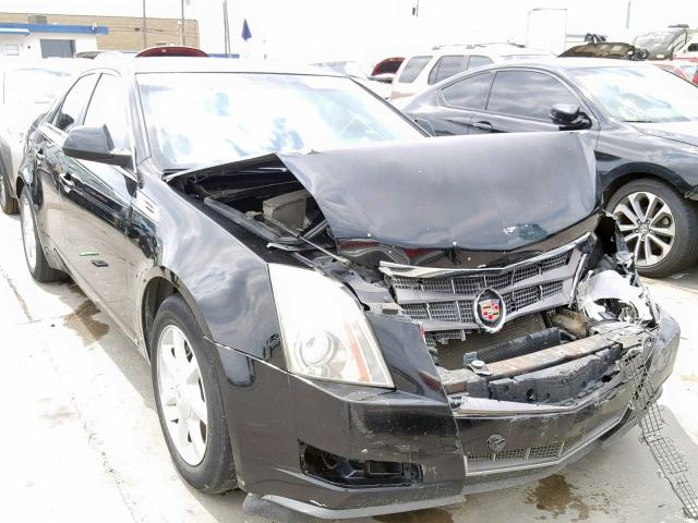 click here to view 2009 CADILLAC CTS at IBIDSAFELY