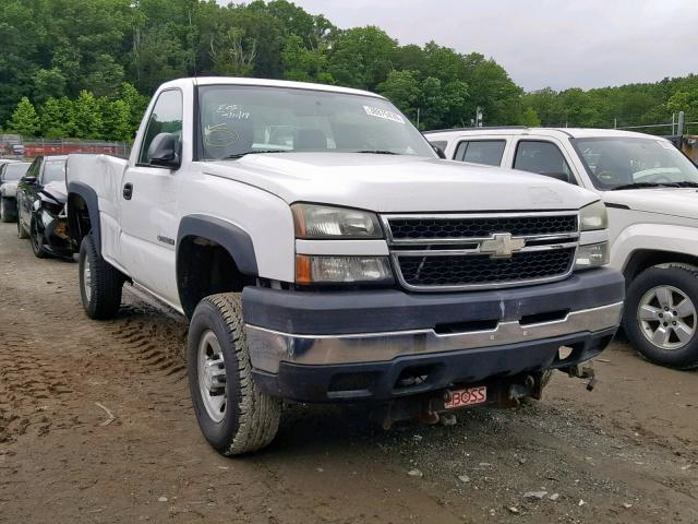2006 Chevrolet Silverado for sale in Finksburg, MD