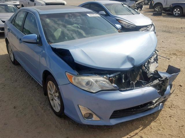 click here to view 2013 TOYOTA CAMRY L at IBIDSAFELY