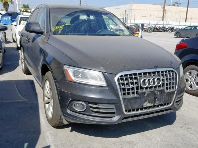 click here to view 2013 AUDI Q5 PREMIUM at IBIDSAFELY