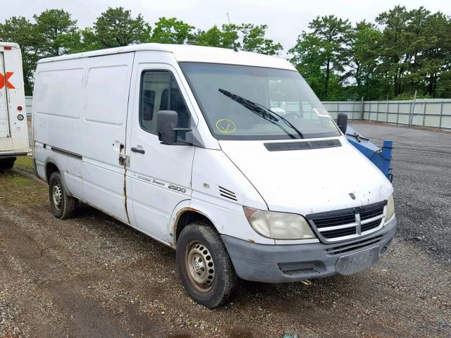 click here to view 2004 SPRINTER 2500 SPRIN at IBIDSAFELY
