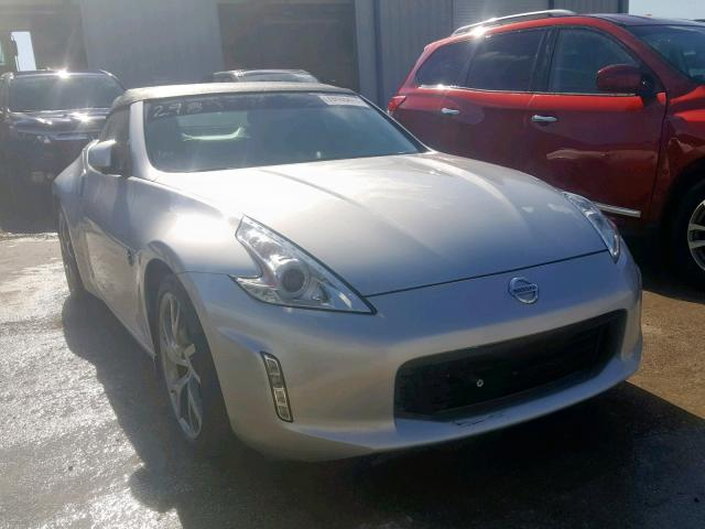 click here to view 2014 NISSAN 370Z BASE at IBIDSAFELY