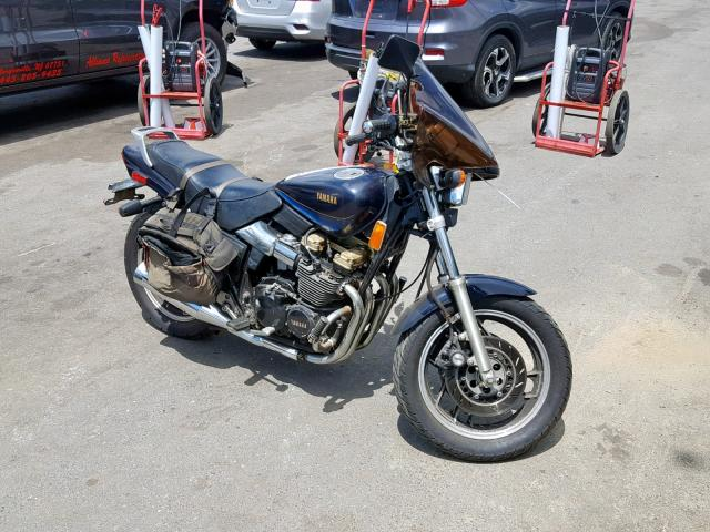 click here to view 1986 YAMAHA YX600 at IBIDSAFELY