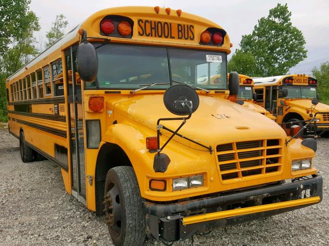 click here to view 2005 BLUE BIRD SCHOOL BUS at IBIDSAFELY