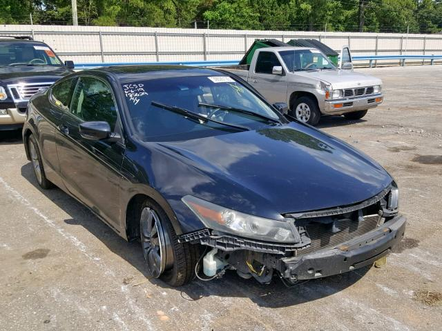 Honda Accord EX salvage cars for sale: 2009 Honda Accord EX