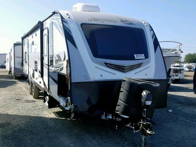 click here to view 2019 JAYCO WHITE HAWK at IBIDSAFELY