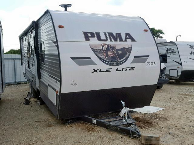 click here to view 2019 PUMA TRAILER at IBIDSAFELY