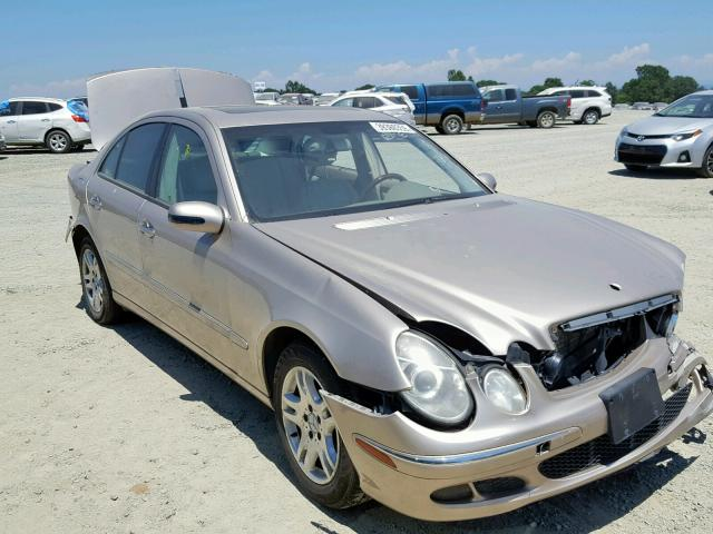 click here to view 2005 MERCEDES-BENZ E 320 4MAT at IBIDSAFELY