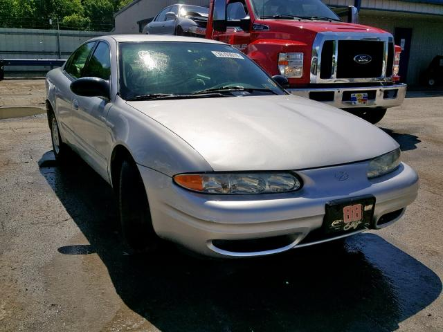click here to view 2004 OLDSMOBILE ALERO GX at IBIDSAFELY