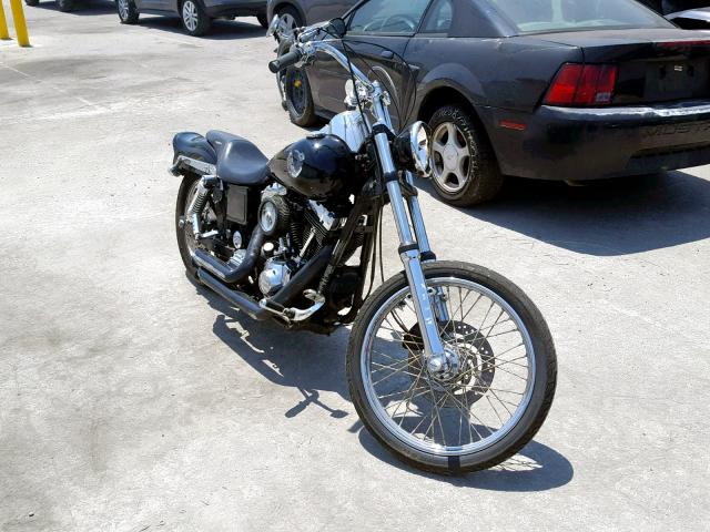 click here to view 2004 HARLEY-DAVIDSON FXDWGI at IBIDSAFELY
