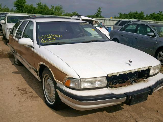 auto auction ended on vin 1g4br82p2sr414561 1995 buick roadmaster in ks kansas city 1g4br82p2sr414561 1995 buick roadmaster
