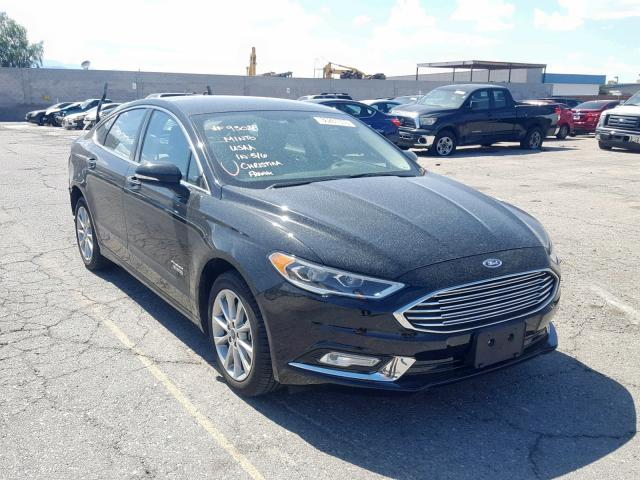click here to view 2017 FORD FUSION SE at IBIDSAFELY