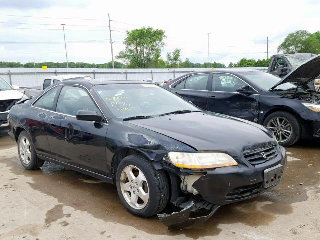 1998 Honda Accord For Sale >> 1998 Honda Accord Ex 3 0l 6 For Sale In Des Moines Ia Lot 38535799