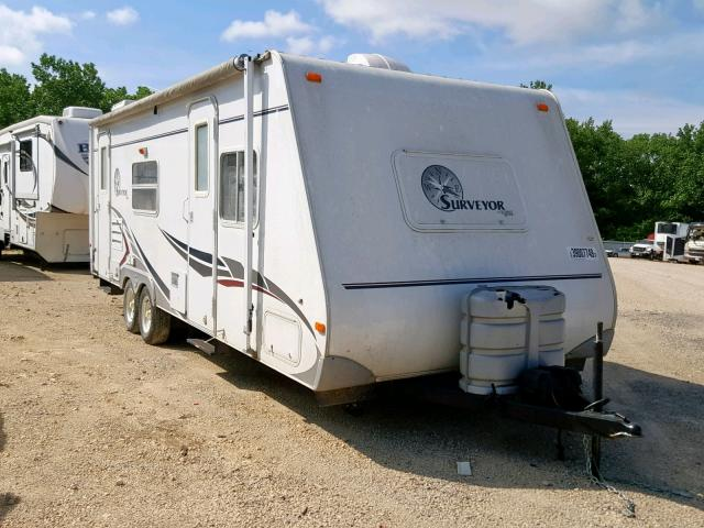 click here to view 2005 SURV CAMPER at IBIDSAFELY