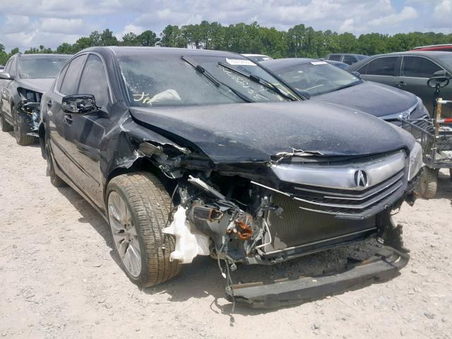 click here to view 2014 ACURA RLX TECH at IBIDSAFELY