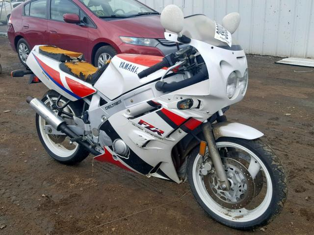 click here to view 1990 YAMAHA FZR600 R at IBIDSAFELY