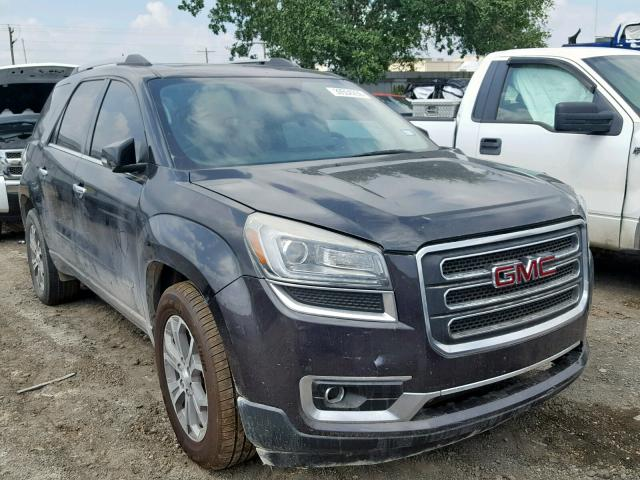 click here to view 2013 GMC ACADIA SLT at IBIDSAFELY