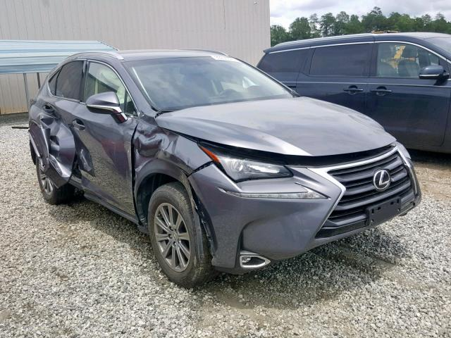 click here to view 2016 LEXUS NX 200T at IBIDSAFELY