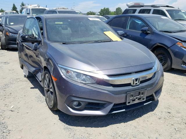 click here to view 2017 HONDA CIVIC EXL at IBIDSAFELY