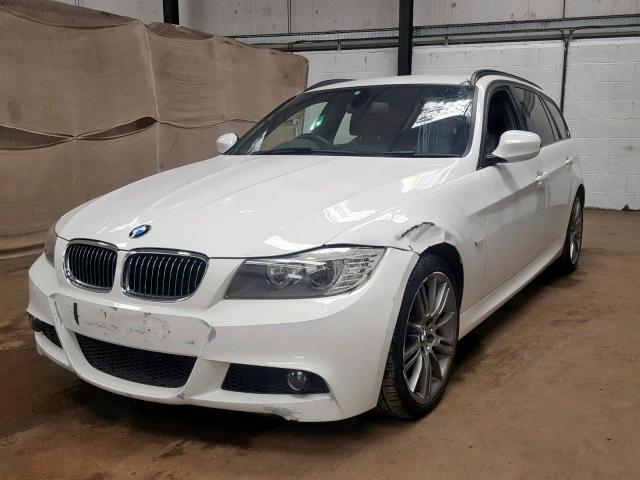 BMW 318D SPORT - 2012 rok