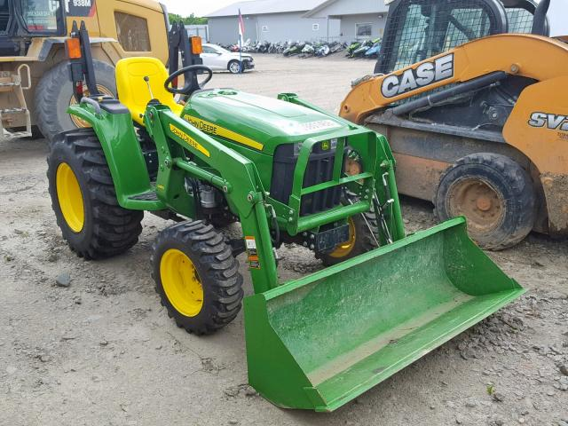 click here to view 2016 JOHN DEERE 3032E at IBIDSAFELY