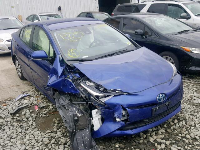 click here to view 2017 TOYOTA PRIUS at IBIDSAFELY