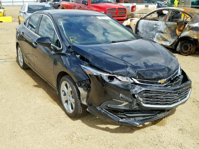 click here to view 2018 CHEVROLET CRUZE PREM at IBIDSAFELY
