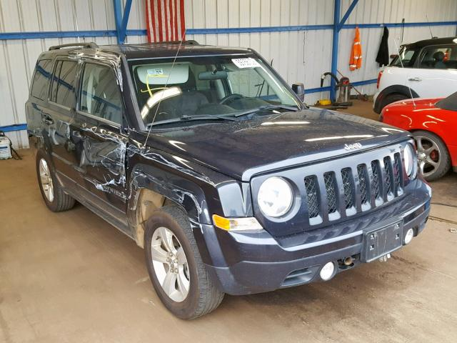 click here to view 2014 JEEP PATRIOT SP at IBIDSAFELY