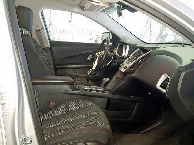 2017 Chevrolet Equinox Lt 2 4l 4 For Sale In Eldridge Ia Lot 39299619