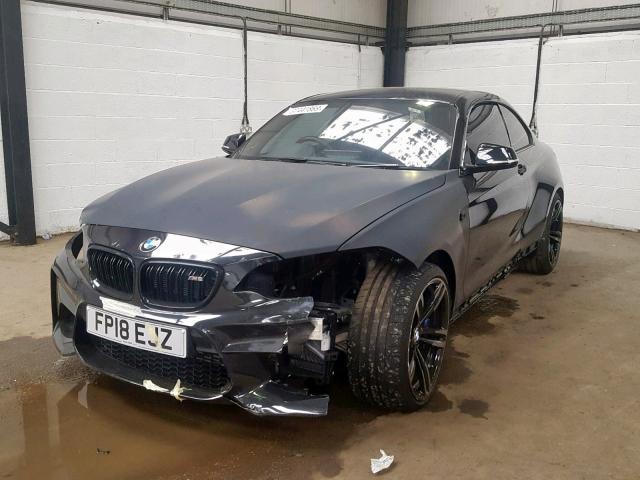 BMW M2 AUTO - 2018 rok