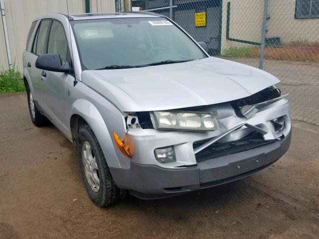click here to view 2002 SATURN VUE at IBIDSAFELY