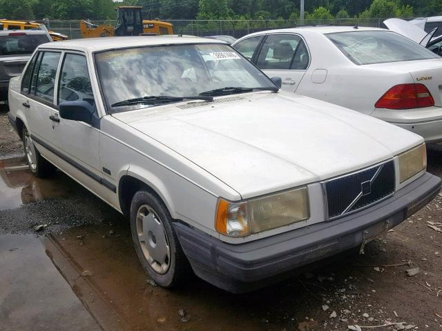 1995 Volvo 940 2 3L 4 for Sale in Waldorf MD - Lot: 38961449