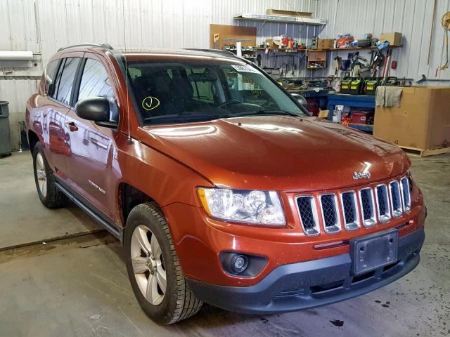 click here to view 2012 JEEP COMPASS LA at IBIDSAFELY