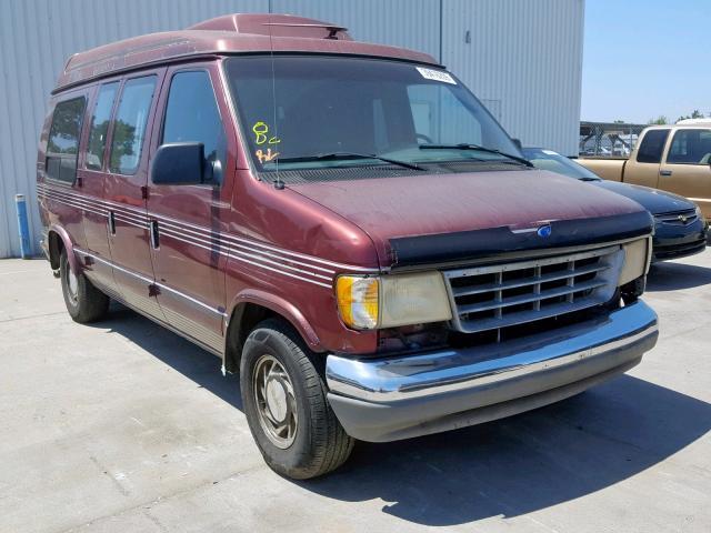 1995 Ford Econoline 5.8L