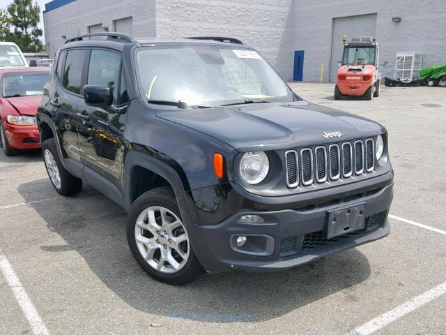 click here to view 2016 JEEP RENEGADE L at IBIDSAFELY