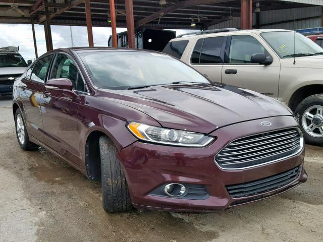 2013 FORD FUSION SE Photos | FL - TAMPA SOUTH - Salvage Car Auction