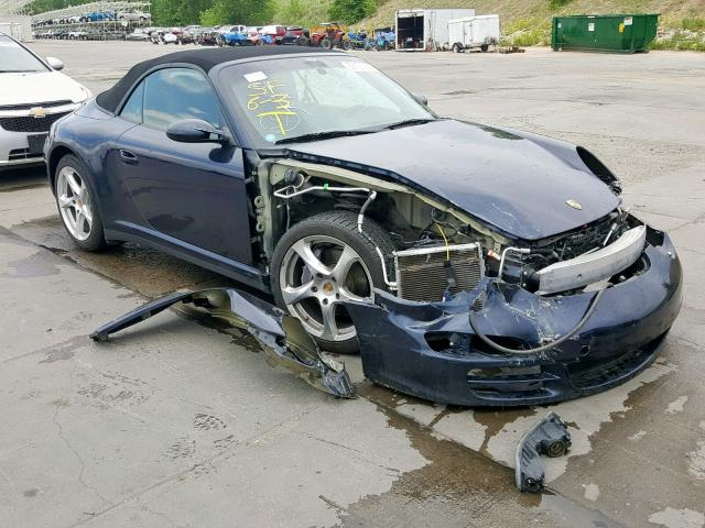 click here to view 2007 PORSCHE 911 NEW GE at IBIDSAFELY